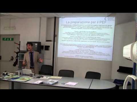 Tour Patentino Europeo Frigoristi - alta definizione HD