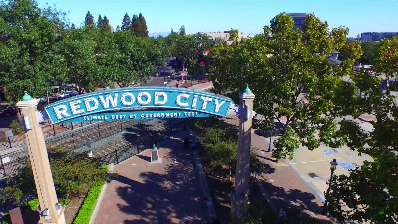 Personals in redwood city ca