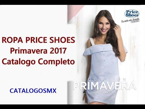Ropa Price Shoes Primavera 2017 Damas Con Precios By Catalogosmx