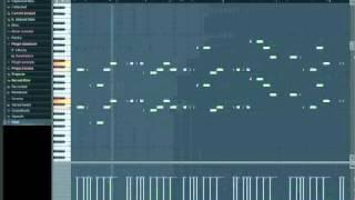 scarf - odysee (dj basszone in fl studio)