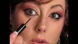 Arabic Eye Makeup (Part 1 of 2)