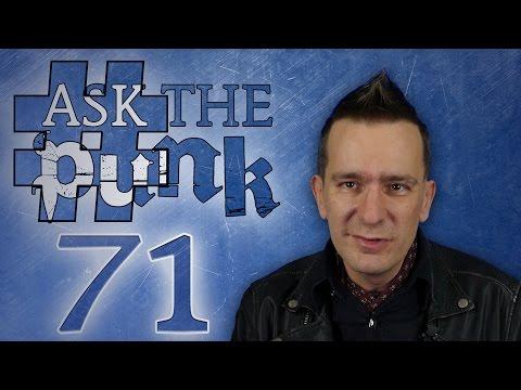 Zukunft von Vertretern I Kernfusion I Musikgeschäft #ASKTHEPUNK 71