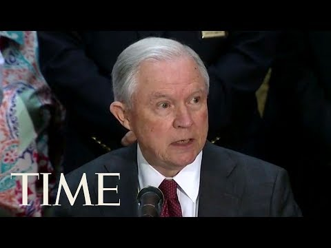 Download Youtube: Jeff Sessions Wants Cops To Seize More Money From Suspected Criminals | TIME