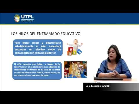 utpl-la-educaciÓn-infantil-[(escuela-de-ciencas-de-la-educaciÓn)(-didÁctica-general)]