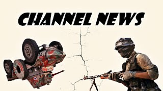 CHANNEL NEWS! (Second channel - Battle Fails)