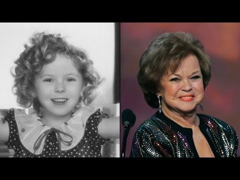 Remembering Shirley Temple Black