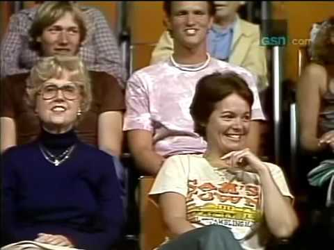 All Star Password Plus NBC Daytime 1980 6