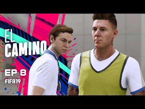 EL CAMINO   EPISODIO 8   FIFA 19