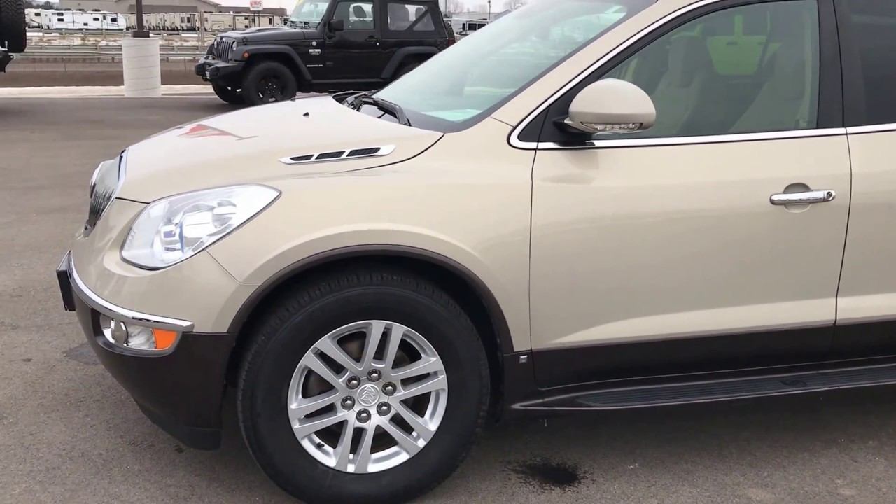 2019 Buick Enclave Flat Towable - Buick Cars Review ...