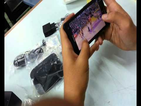 Sony Xperia Acro S Unboxing FILIPINO STYLE