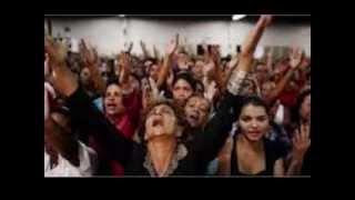 AROOPIYE AYACHEEDANAME by Wilson Piravom - Power-Packed Malayalam Christian Song for the Holy Spirit