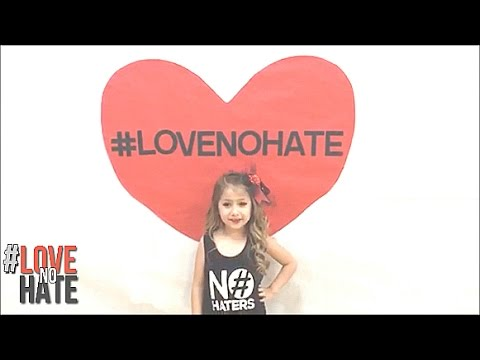 Love No Hate 2015