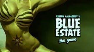 Прохождение Blue Estate - 1 серия