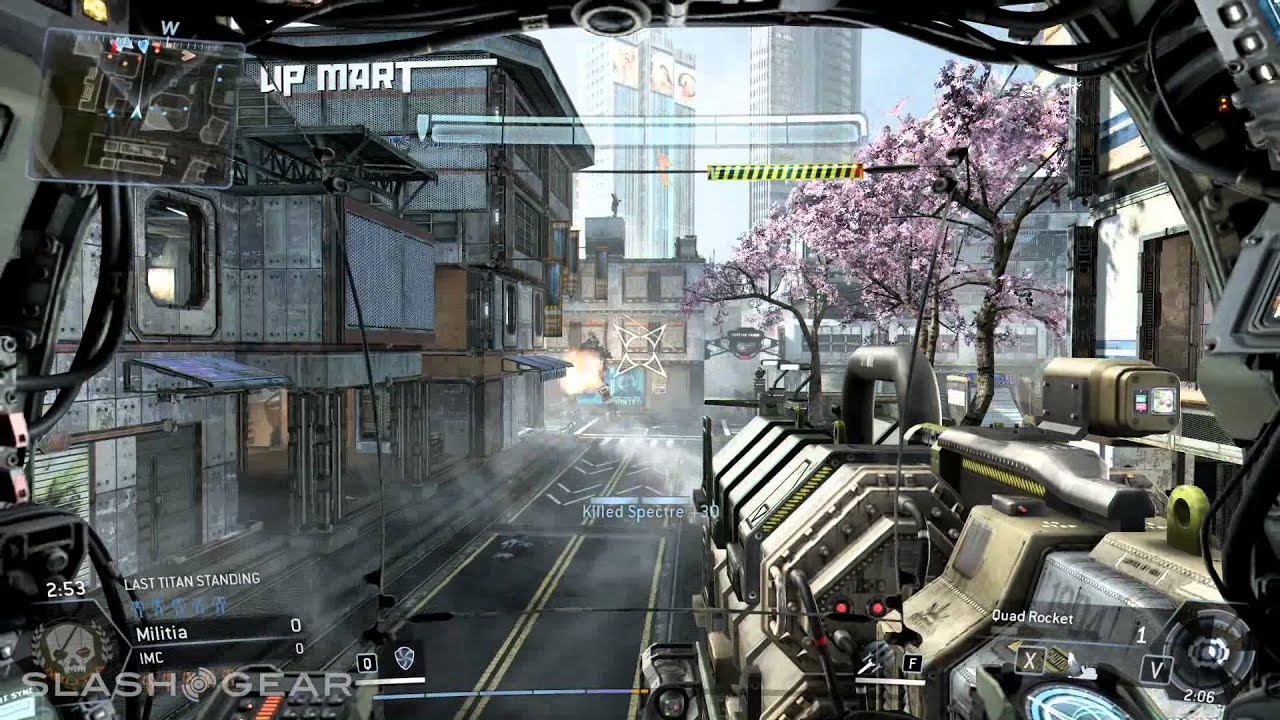 Titanfall PlayStation 3 edition discovered in production