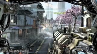 Titanfall Beta gameplay: Last Titan Standing: PC