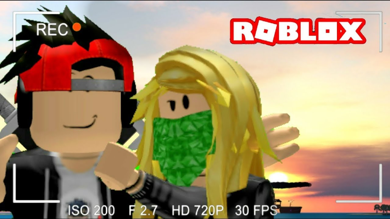 My Ex Boyfriend Found A New Girl Roblox Roleplay Vlog - alex the girl youtuber playing roblox