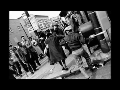 Montgomery Bus Boycott 1955-1956