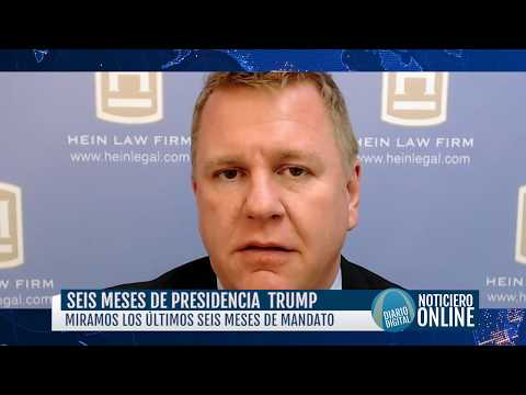 Primeros 6 Meses de #Trump | Fracaso Total