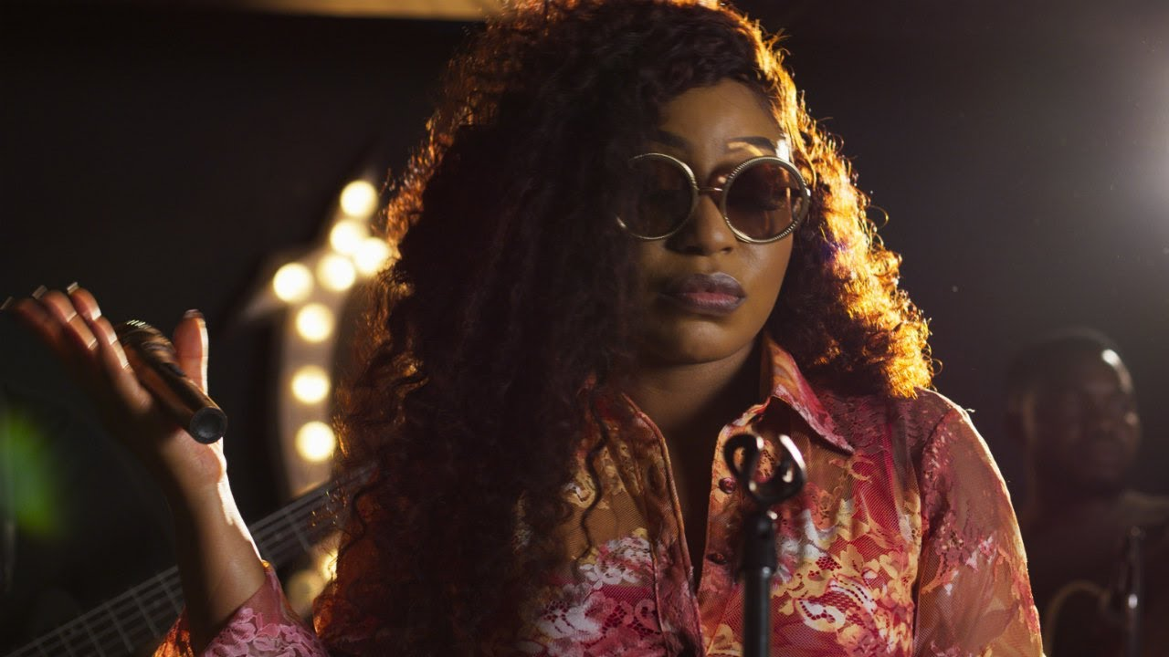 Download La Femme Anjola the move features Rita Dominic, Nonso Bassey, Femi Jacobs