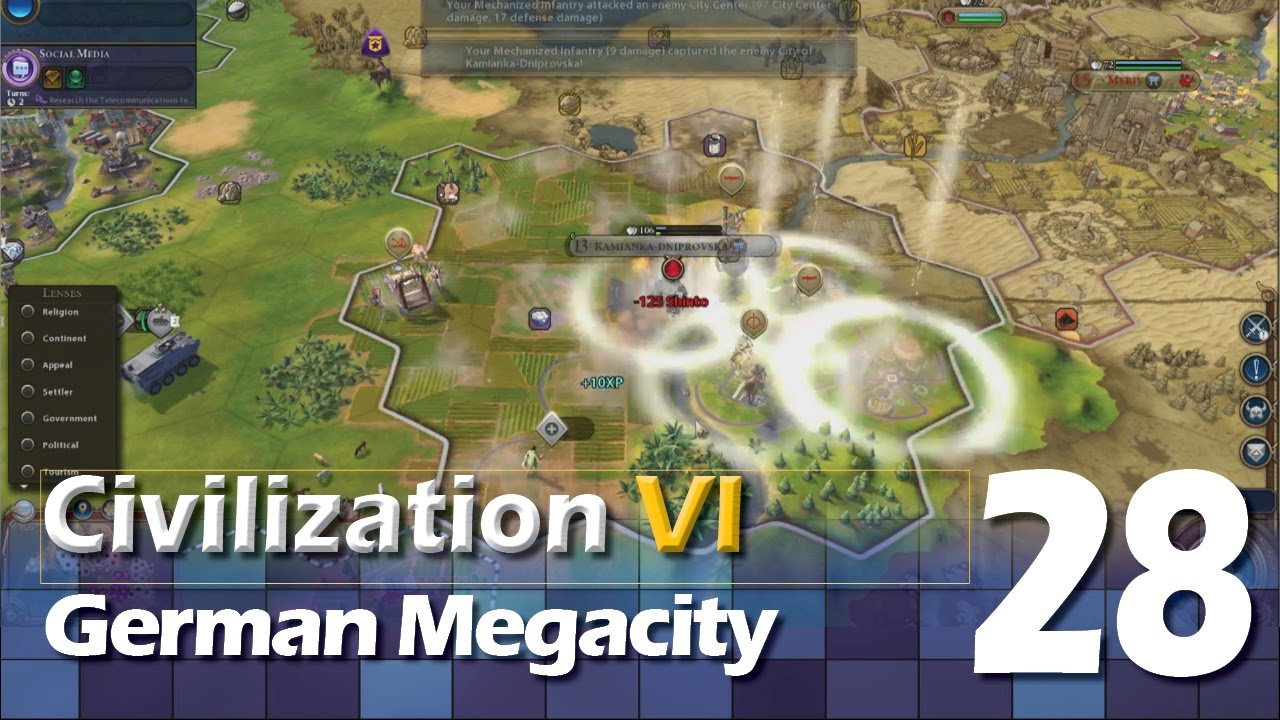 civilization 6 air superiority complex youtube