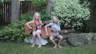 abby and sarah riptide vance joy