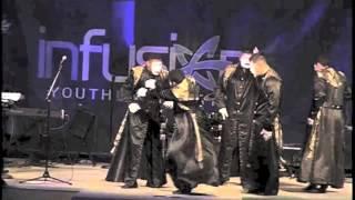 MQV Mime - Say Yes by Shekinah Glory