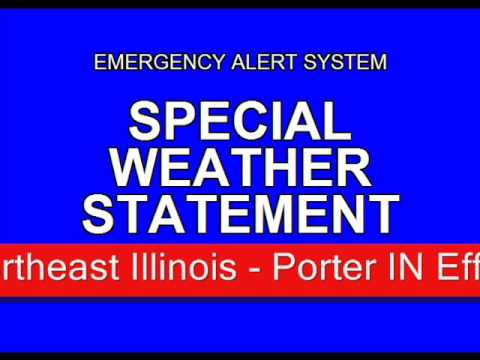 Special Weather Statement 22311