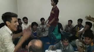 BALMA TU BADA WO HAI 720P - YouTube | Balti Tanmo By Basti Bad Boys
