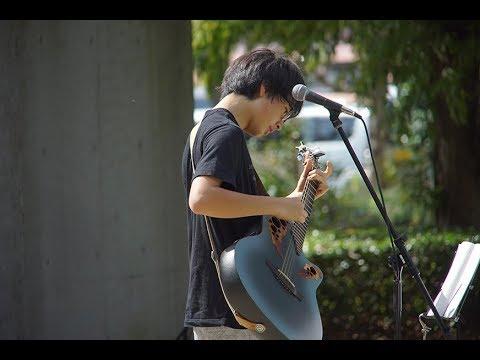 崎山蒼志|遠州WebTV第55回 香りの公園祭り