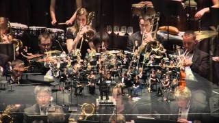 unc wind ensemble danzon no 2 marquez