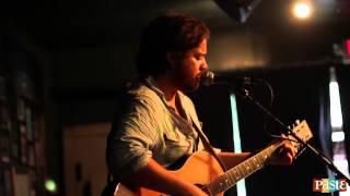 David Ramirez - Strange Town - 7/27/2011 - Smith