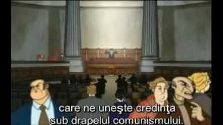 Desene animate Crestine Reale de pe timpul comunismului,subro (Desenate Frumos) Refacute din nou