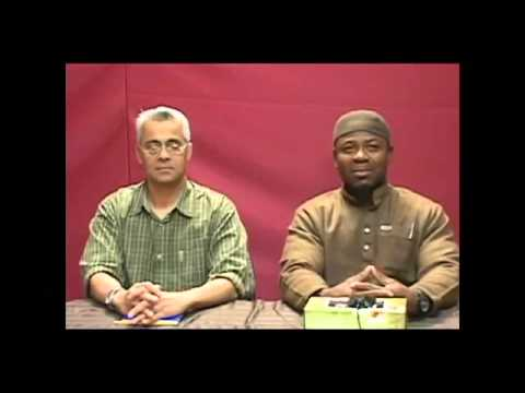 118 Of 123 - Advanced Arabic Course - Arabic Conversation Drills - Video 1  of 6 - DVD 01 A