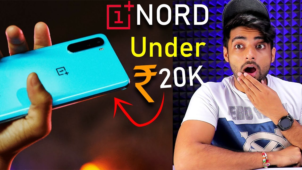 New Oneplus Nord under Rs 20,000 || Samsung M51 with 7000mah battery, Realme V5 launched !! 😯