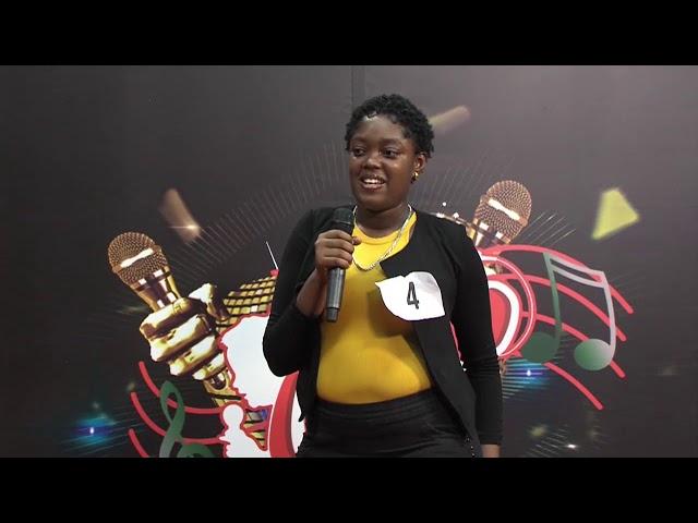 Youth Voice 2019 - 1ste Voorronde Pt.1