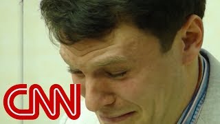 North Korea billed US $2 million for care of Otto Warmbier