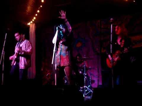 Soraia - Love Like Voodoo - The Cobra - Nashville, Tennessee