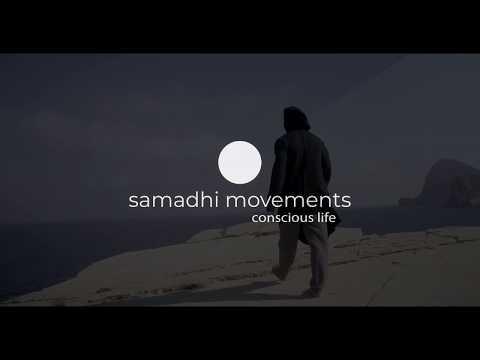 Samadhi Movements • Bodyweight Training based on Mayan Calendar, Cosmic Cycles & Daily Energies