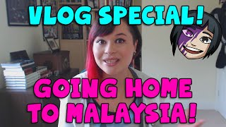 YOGSKIM Vlog Special! Malaysia and Merchandise!