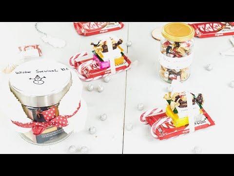 Weihnachtsgeschenke Pinterest.Last Minute Diy Pinterest Weihnachtsgeschenke Günstige Schnelle