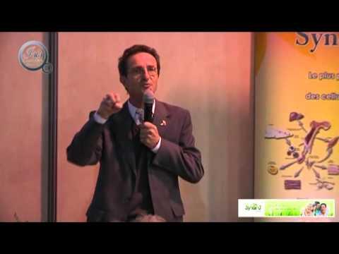 Conférence de Jacques Prunier, biologiste-chercheur, sur les Cellules Souches Adultes