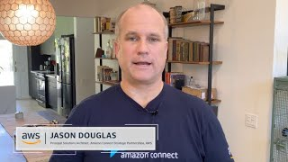 Salesforce Service Cloud Voice and Amazon Connect Overview