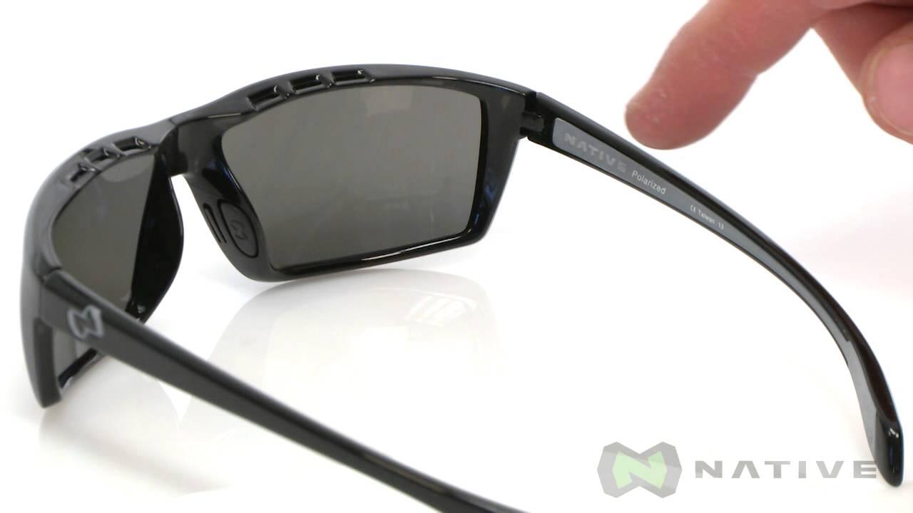 e3db986be3 Native Eyewear Sidecar SKU  8197964 - YouTube