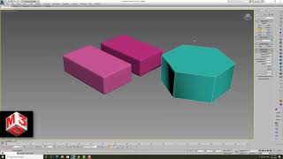 How to use Macro in 3d's Max Environment