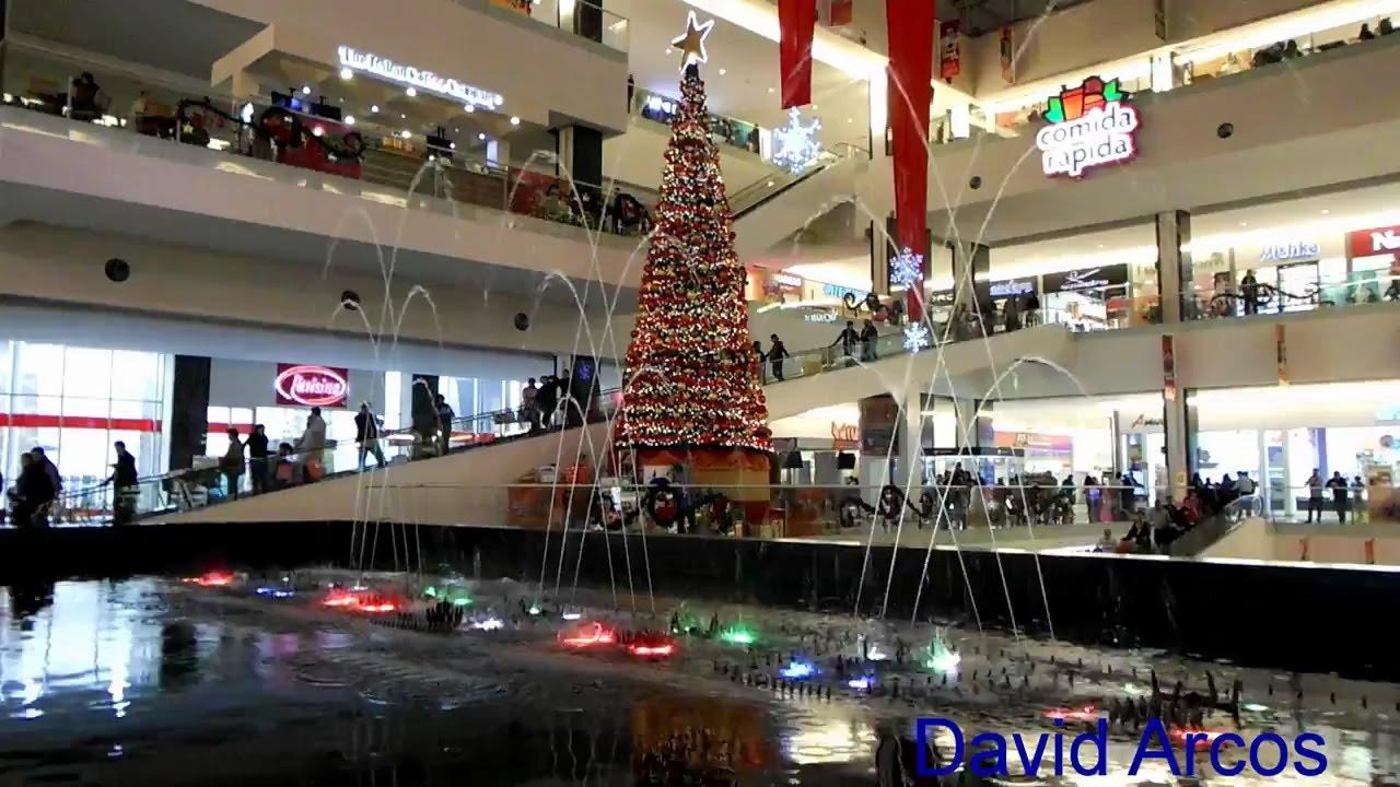 Espectaculo en el centro comercial - 2 10