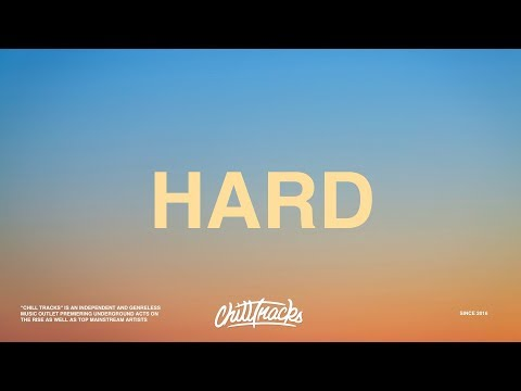 Why Dont We - Hard