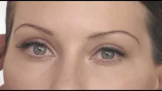 Beauty Safari. Уроки макияжа. Брови.(, 2010-02-12T07:48:57.000Z)