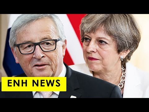 How this europhile and Brexiteer alliance could see PM avoid leadership challenge - ENH News