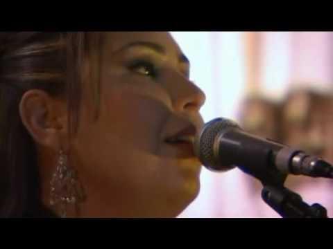 Concerto Mariano  - Singela Doce e Pura por Giselle Café