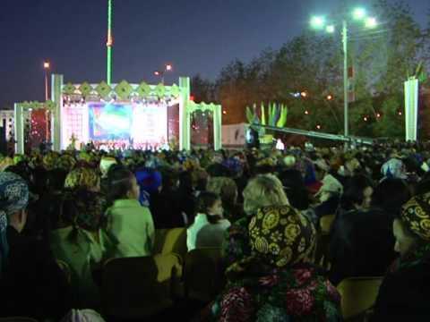 Le Turkménistan, l'un des pays les plus fermés au monde